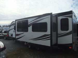 Save with our January Special Pricing on New North Trail 26RLSS!