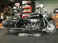 2003 HARLEY-DAVIDSON FLHRCI ROAD KING CLASSIC 100 YEAR ANNIVERSARY