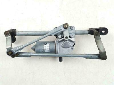 Vauxhall Corsa D Front wiper motor and Linkage 13182342