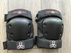 Triple Eight Elbow Pads - Brand New