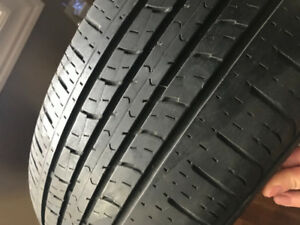 "All season 17"" Kumbo Tires $7 each"