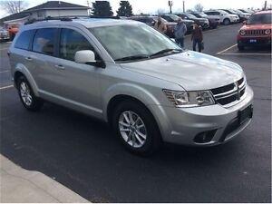 2013 Dodge Journey SXT Windsor Region Ontario image 5