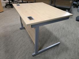 New Office Study Desk 120 x 80 LAST ONE