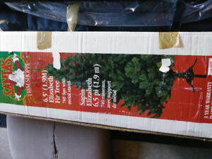 CHRISTMAS TREES ELIZABETH FIR 740 TIPS