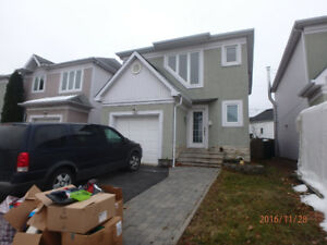 3 bedroom single house for rent