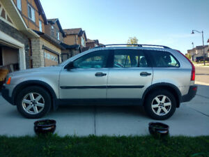 Volvo XC90 or Acura EL; Moving Sale; Please Read the Whole Ad
