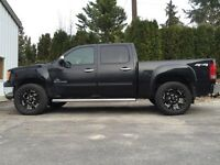 2012 GMC Sierra 1500 kodiak edition 4x4