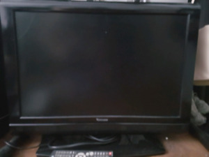 TV With DVD player