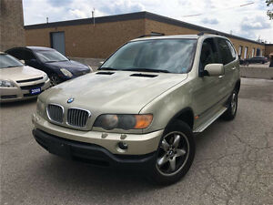 2003 BMW Other 4.4i Parking Assist, Sunroof, Running Boards