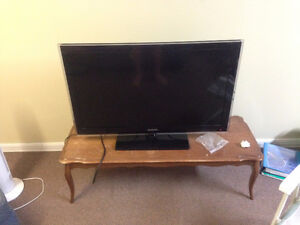 Selling Perfect Condition Samsung 40 inch HD 1080p television Kitchener / Waterloo Kitchener Area image 1
