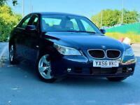 2006 BMW 520D 2.0TD SE, 96000 MILES , 9 SERVICE STAMPS , EXCELLENT