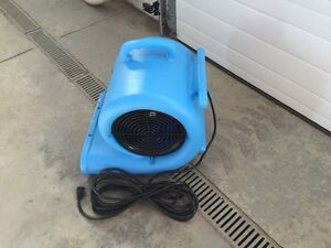 Carpet fan for sale Prince George British Columbia image 2