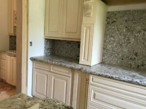 get a great deal on a cabinet or counter in barrie | home