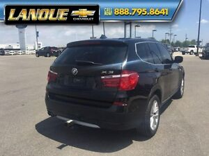 2012 BMW X3 Drive35i  WOW!!! CHECK OUT THIS AMAZING PRICE!!! Windsor Region Ontario image 7