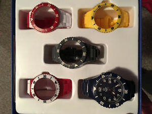5-set Collection Watch