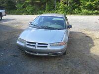 1997 Chrysler Sebring Familiale