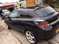 Astra 2005 1.8 petrol manual 12 months mot