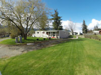 3 Bedroom Heffley Creek Home