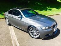 2011 BMW M3 4.0 V8 Coupe 2dr Petrol Manual (290 g/km, 420 bhp)