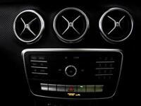 2016 MERCEDES BENZ A CLASS A180d Sport 5dr