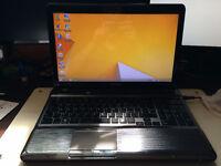 "Toshiba Satellite P755 15.6""i7 Windows 8.1 SUPER ÉTAT NÉGOCIABLE"