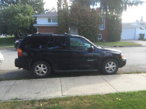2004 GMC Envoy SLT For Sale