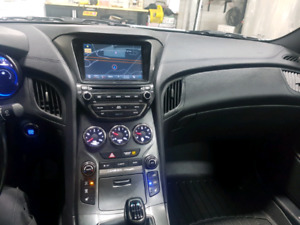 Hyundai genesis 2014 prenium coupe