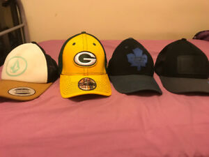 Hats for sale!! Only Today 15 bucks each!!