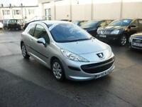 2007 Peugeot 207 1.4 16v 90 ( a/c ) S Finance Availavle