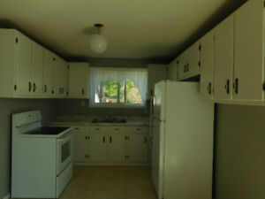 Upstairs Apartment Available July 2