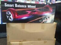 Smart balance wheel Segway (Hooverboard)New