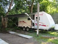 2008 Trailer for Sale