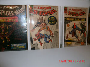 WANTED OLD COMICS/COLLECTIONS, PAY CASH London Ontario image 2