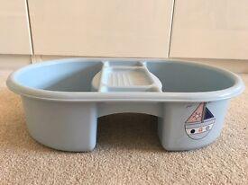 Mothercare Baby Top and Toe Washing Bowl