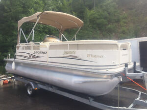 ***OVER 15 USED PONTOON BOATS $2500 AND UP***