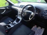 2008 Ford S-MAX 2.0 LX - Fsh - New MOT- 7 Seater - 107000 Miles
