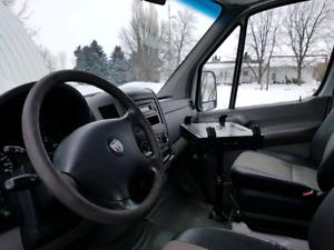 2008 Dodge Sprinter