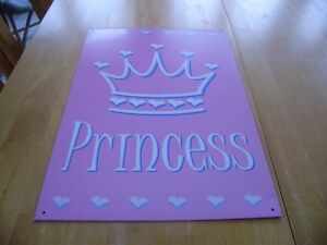 PRINCESS JAR AND METAL SIGN Windsor Region Ontario image 3
