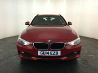 2014 BMW 318D SE DIESEL ESTATE 1 OWNER SERVICE HISTORY FINANCE PX WELCOME
