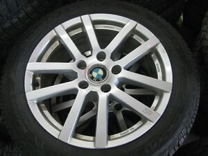 4 Beaux mags BMW X1