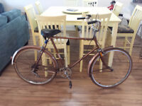 Vintage CCM 6 Speed Cruiser - WITH BELL!
