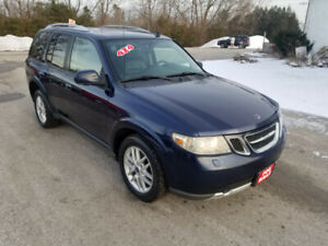 2008 SAAB 9-7X  FULLY LOADED SUV *** CERTIFIED *** $4999