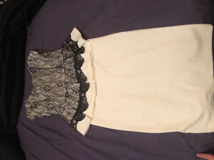 Classy Lace dress for any occasion