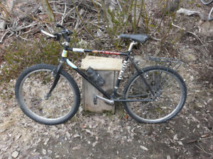 Commuter Bike for parts