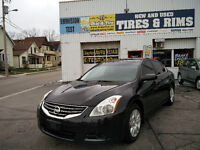 2012 Nissan Altima 2.5 S 153,000km Safety/E-tested AUTOMATIC Kitchener / Waterloo Kitchener Area Preview