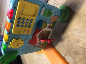 Fisher Price Activity Toy