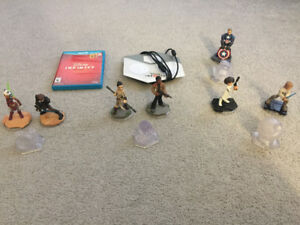 Disney Infinity 2.0 and 3.0 Sets and Characters