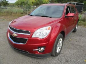 2014 Chevrolet Equinox 2LT Kingston's  100% Commission-Free U...