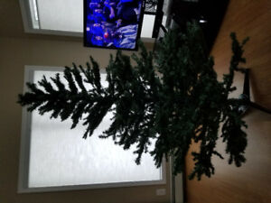 For sale: Christmas tree