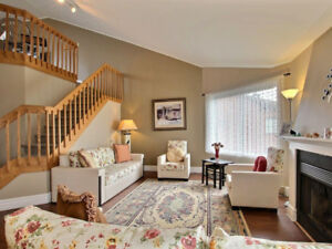 ✅✅  Two Floors Condo + Mezzanine + Terrace + Garage + Parking